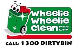 Wheelie Wheelie Clean Australia